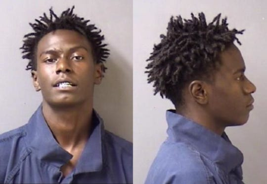 Nigel Taylor is wanted in connection to a capital murder and attempted murder case.