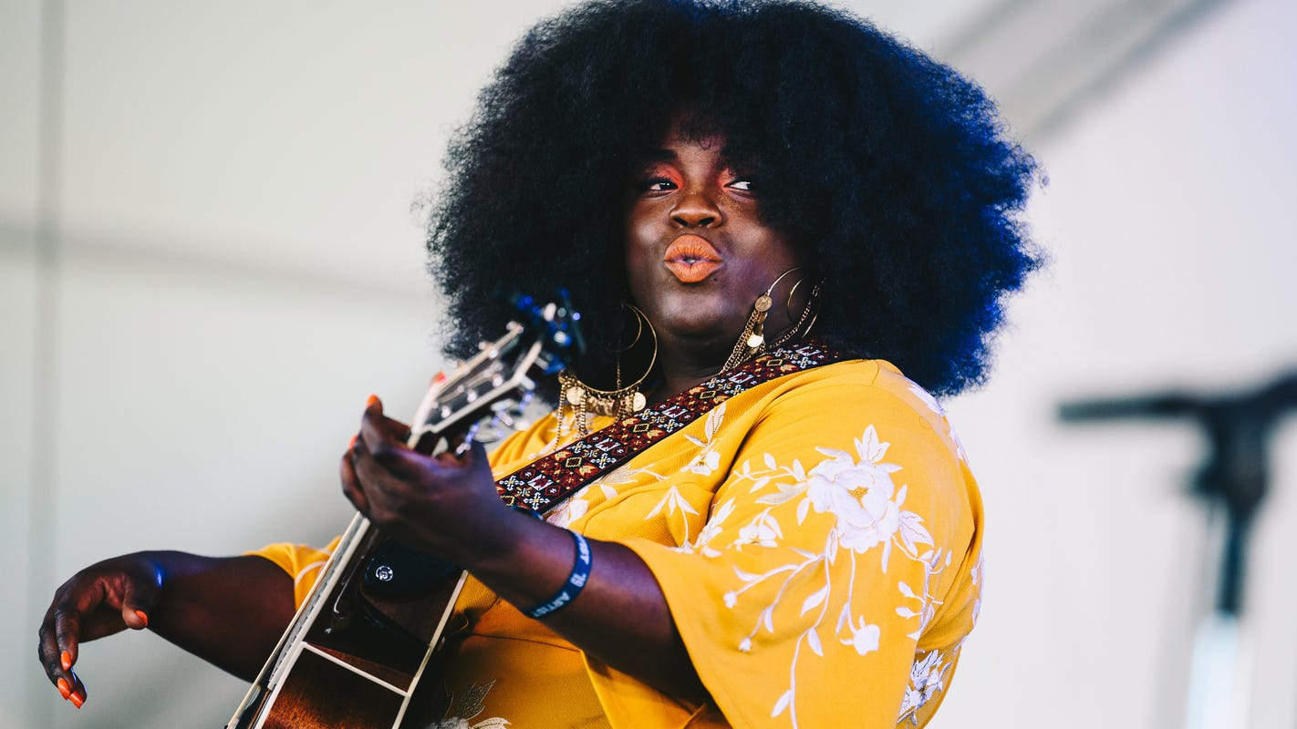 Yola: Americana's breakout star soars through personal connection, brilliant songs