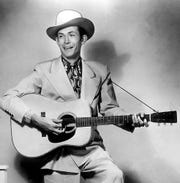 Hank Williams was born in Mount Olive, Ala., in 1923. Williams, who died in 1952 at the age of 29, recorded for only about six years.