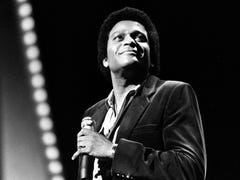A timeline of country music legend Charley Pride