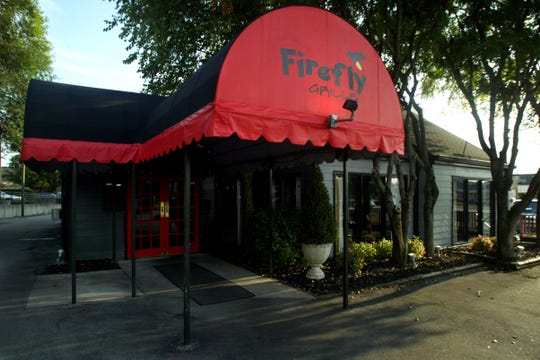 Firefly Grille closed recently after 17 years in Green Hills.