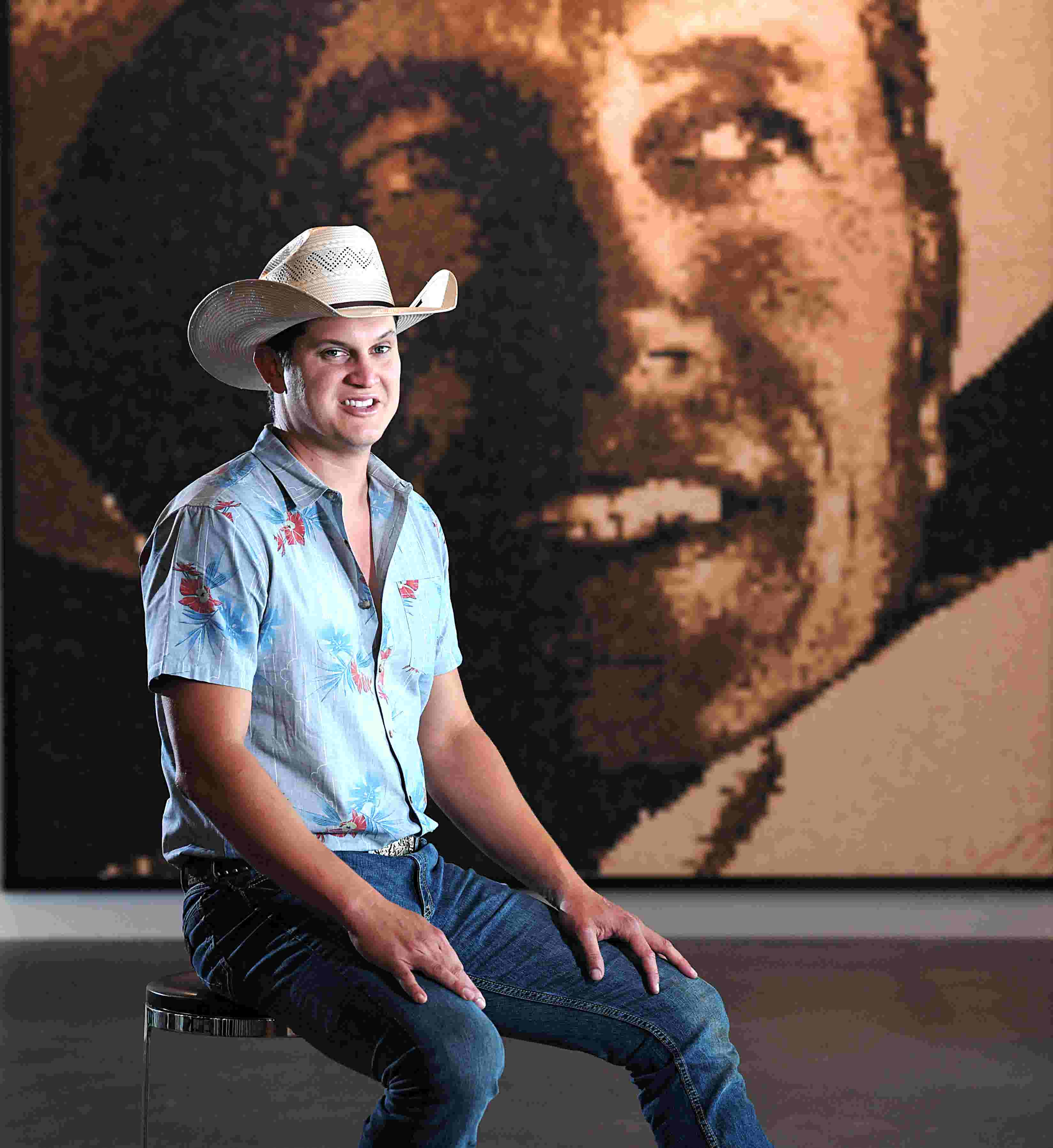Jon Pardi's 'Heartache Medication' aims to cure what's ailing country music