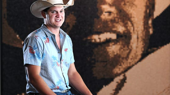 Jon Pardi's new 'Heartache Medication' album aims to cure what's ailing country music