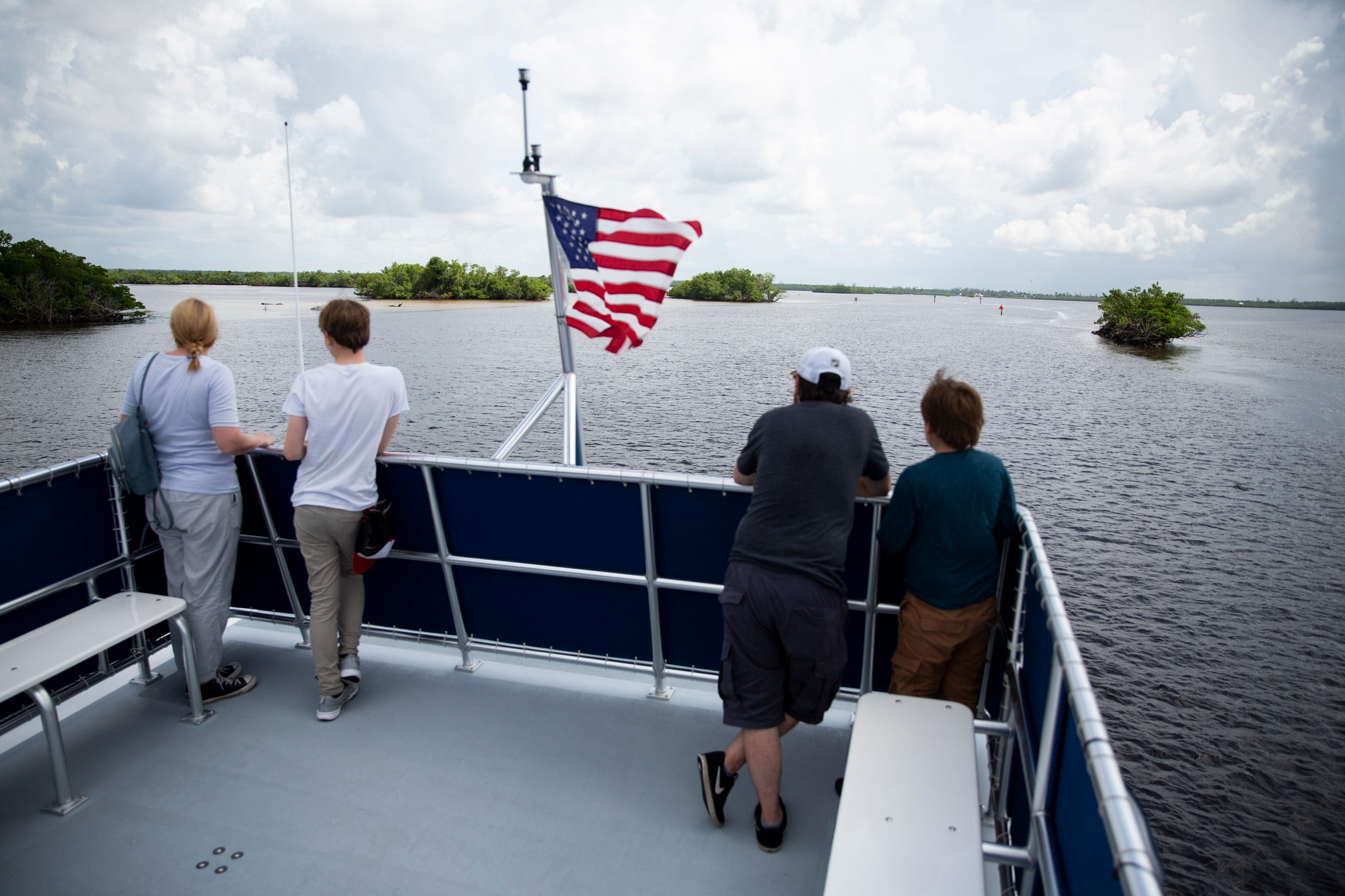 Everglades City's troubled sewage treatment plant to be replaced after years of neglect 2