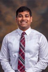 Dr. Vishnu Mudrakola