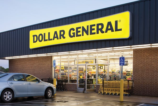 A new Dollar General store in West Milford will host a grand opening event on Aug. 17, 2019.