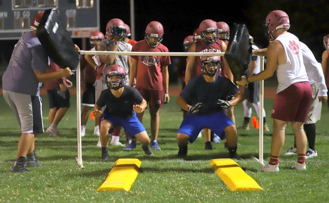 Blocking schemes will determine how successful the Deming High Wildcats will be when the 2019 New Mexico high school football season unfolds.