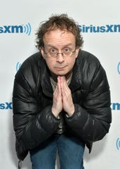 NEW YORK, NY - APRIL 06:  Actor/comedian Kevin McDonald visits SiriusXM Studios on April 6, 2018 in New York City.  (Photo by Mike Coppola/Getty Images)