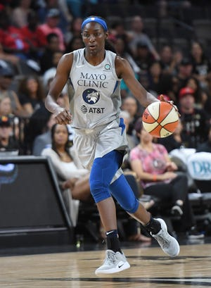 The Phoenix Mercury signed forward Asia Taylor on Tuesday as a WNBA hardship exemption due to injuries to five players.