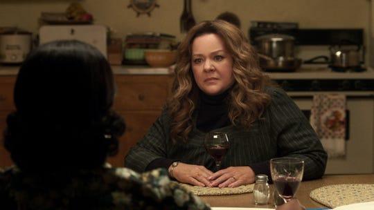 "Melissa McCarthy stars in ""The Kitchen."""