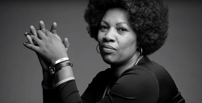 Aug. 5, 2019: Toni Morrison, an author and storyteller whose awards included the Pulitzer Prize, the Nobel Prize and the Presidential Medal of Freedom, has died. She was 88.