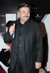 Jorge Ortiz de Pinedo es muy claro con la organización de los Premios Metro, él no pagará absolutamente nada para que una de sus obras o él mismo sea premiado.