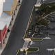 One year after Tanger Outlet sinkhole swallowed 6 cars, repairs still ongoing