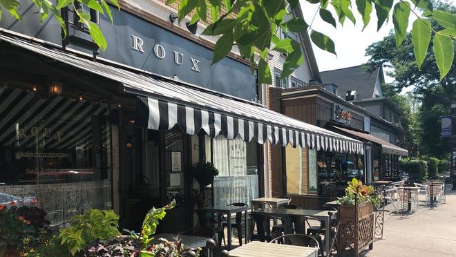 Rochester Ny Restaurants Redd And Vern