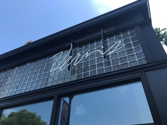 Vern's is an Italian restaurant on Park Avenue.