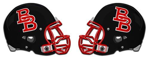 Ballinger High School Bearcats Football