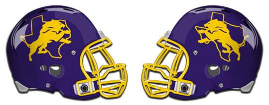 Ozona High School Lions Football