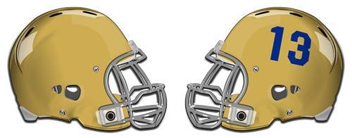Rochelle High School Hornets Football