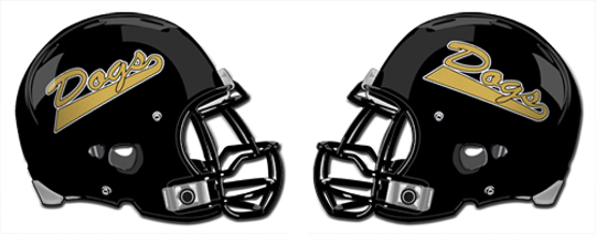 Brady High School Bulldogs Football