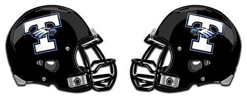 TLCA High School Eagles Football