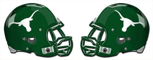 Harper High School Longhorns Football