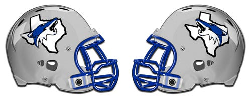 Richland Springs High School Coyotes Football