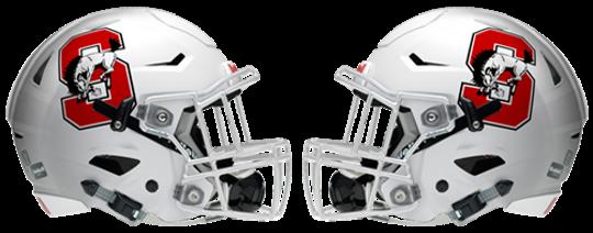 Sonora High School Broncos Football