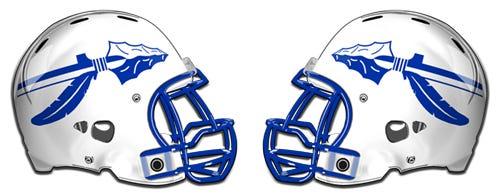 Lake View High School Chiefs Football