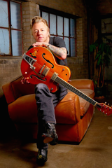 Brian Setzer's Rockabilly Riot will perform at the Freeman Stage in Selbyville at 7 p.m. Sunday, Aug. 11.