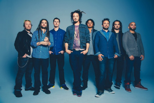 SOJA will perform at Seacrets in Ocean City at 9 p.m. on Sunday and Monday, Aug. 11-12. Tickets are $45 per evening.