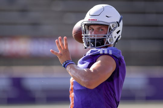 Quarterback Shelton Eppler and the Northwestern State Demons scored another victory Saturday.