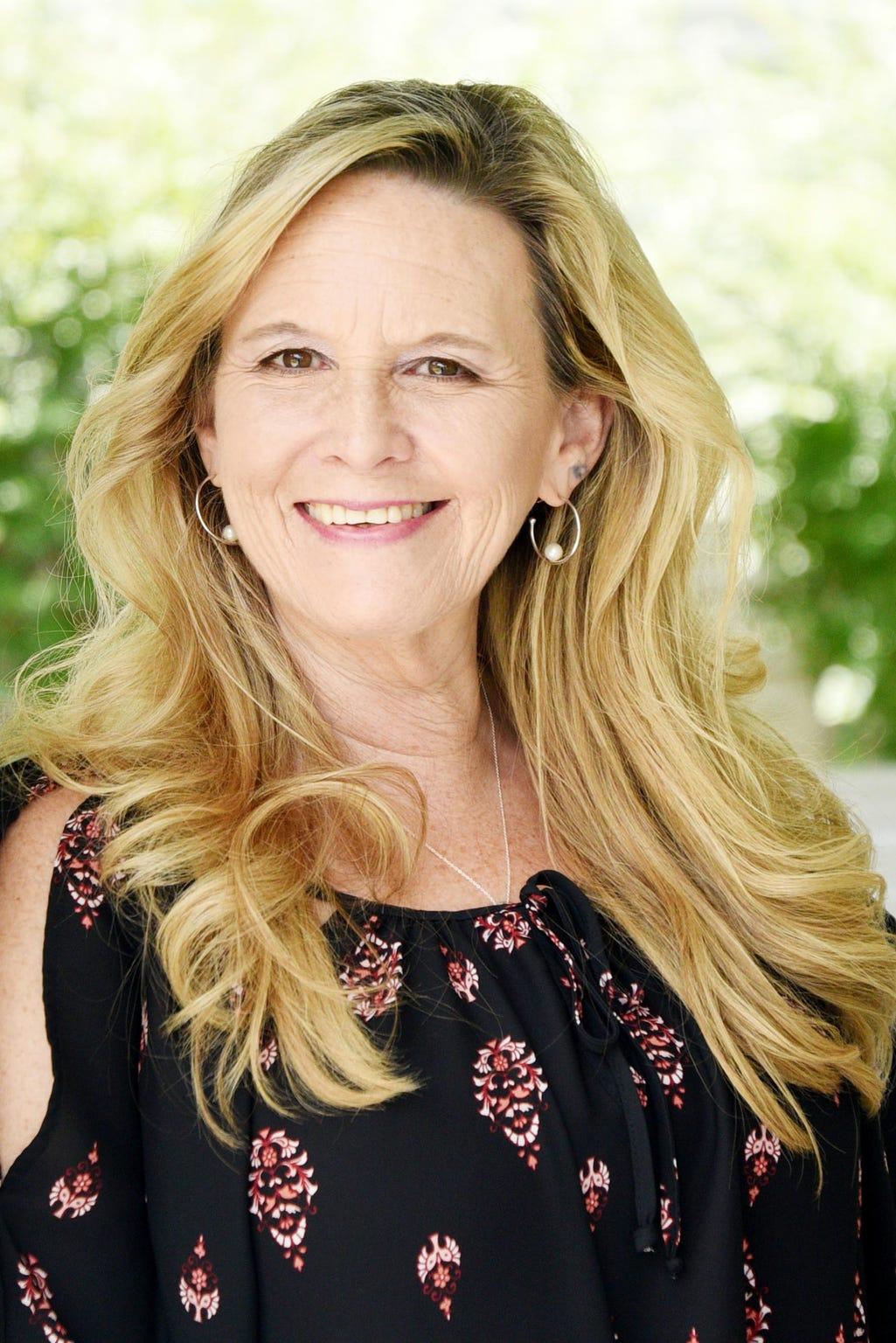 Gina Hartley was Oakwood's director from 2017-2019.