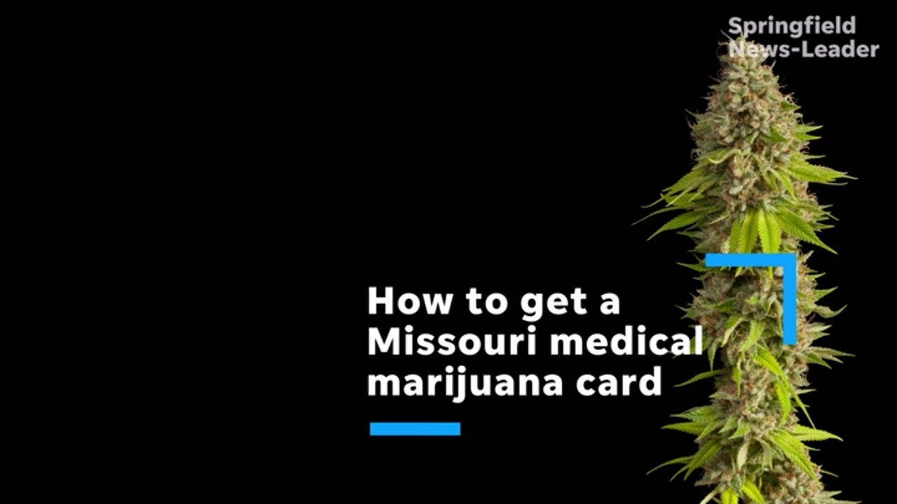 Pop A Lock Springfield Mo >> How To Get A Medical Marijuana Card In Missouri And More To Know