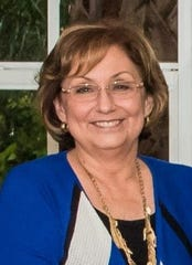 Karen Knapp is retiring after 19 years with United Way of St. Lucie County, the organization announced Tuesday.