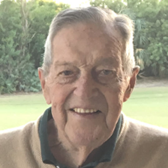 Francis 'Bud' Oatway, Orchid Town Council 2006-2014