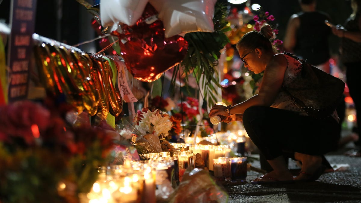 El Paso mourns 23 lives lost in racist Walmart mass shooting