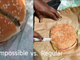 About half the people that sampled the Impossible Whopper on Market Street in Wilmington couldn't tell it from Burger King's regular offering