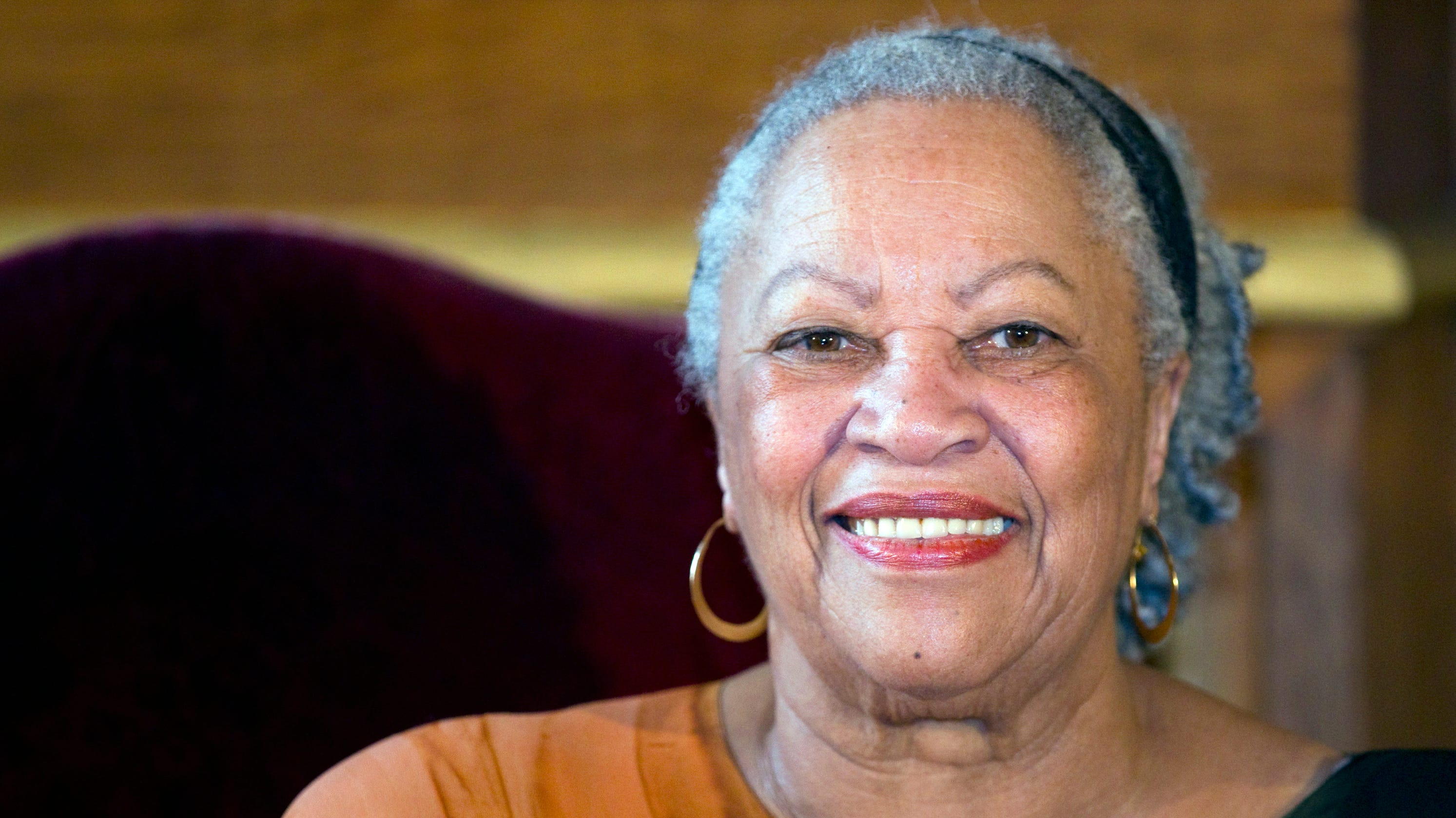 Toni Morrison was our greatest living writer, and our most essential