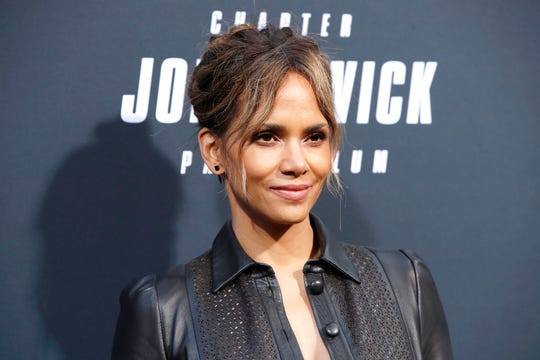 Halle Berry is celebrating her 53rd birthday with a NSFW Instagram post!