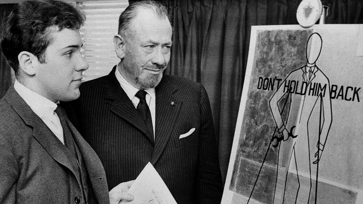 John Steinbeck lawsuit: Judges to hear appeal over control of author's classic works