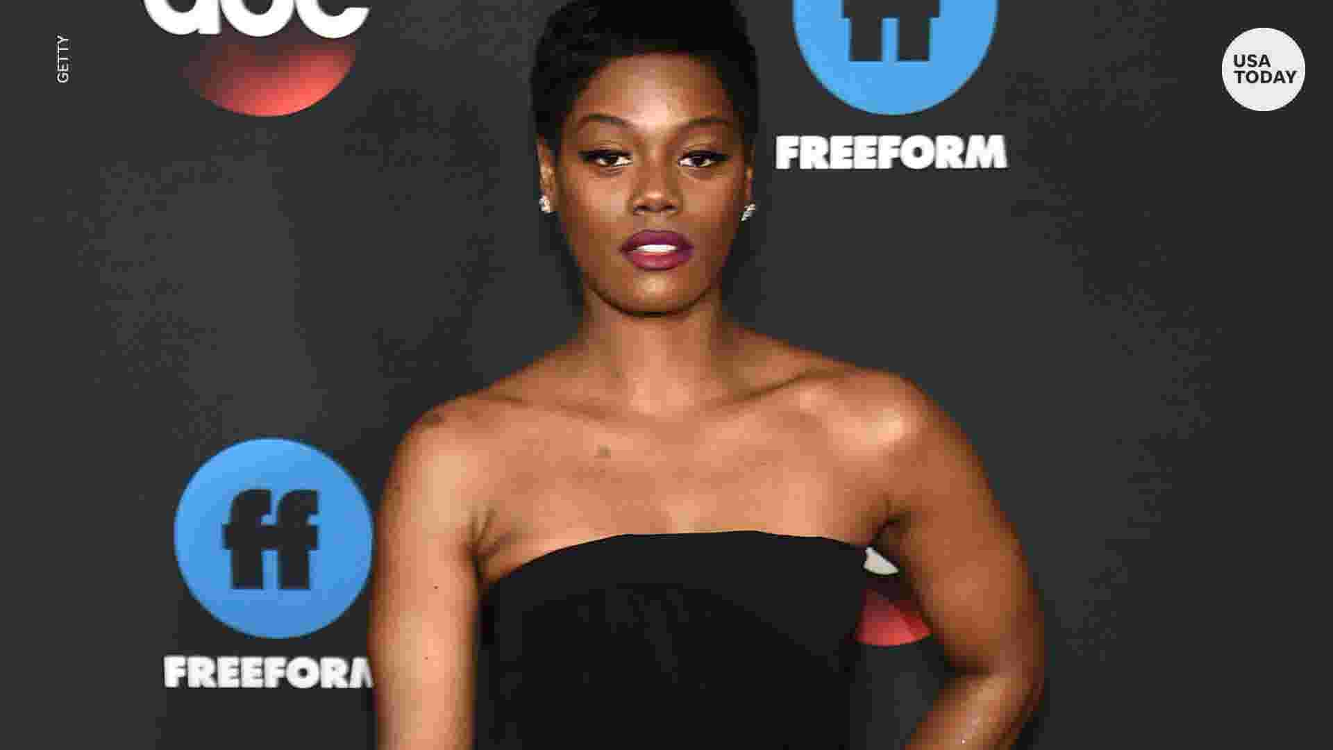 Afton Williamson names 'The Rookie' cast, crew accused of misconduct
