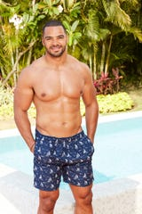 """""""Bachelor in Paradise"""" 2019: Clay Harbor"""