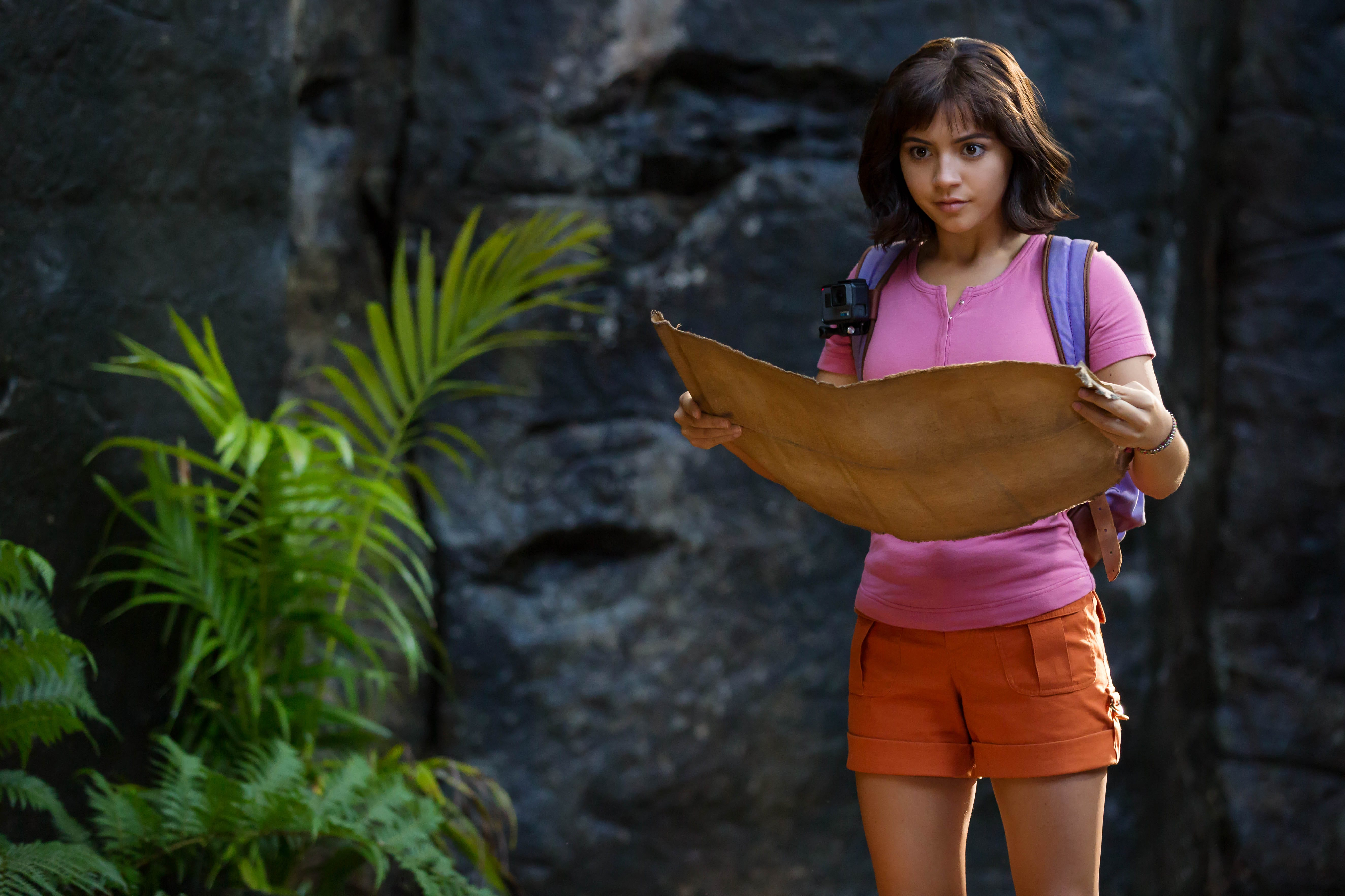 Dora the Explorer All your questions answered about her new