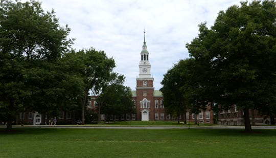 Dartmouth College has positioned itself as a leader in a growing movement to eradicate sexual assault on campuses nationwide.