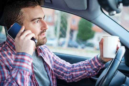 Bad drivers are often those who don't follow the rules of the road, causing annoyances and wrecks as they go.