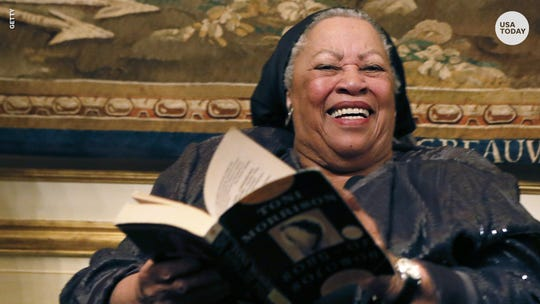 Book of Toni Morrison quotes coming in December: 'The Measure of Our Lives: A Gathering of Wisdom'