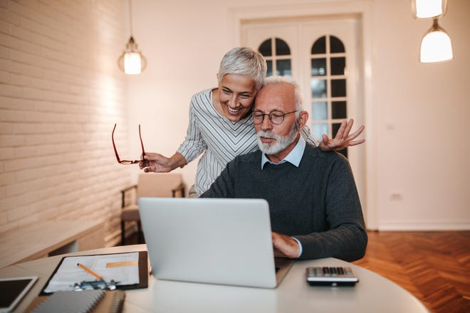 It's never too early or late to start beefing up your retirement savings