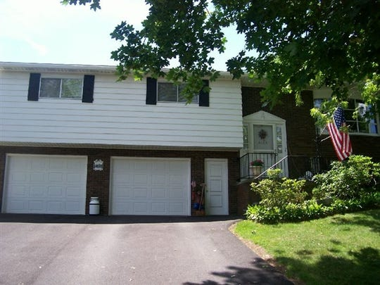 4124 Drexel Drive, Vestal, was sold for $165,000 on May 17.