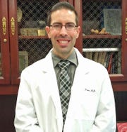 Dr. James R. Penn has joined Gastroenterology Consultants PA of Edison and Old Bridge.
