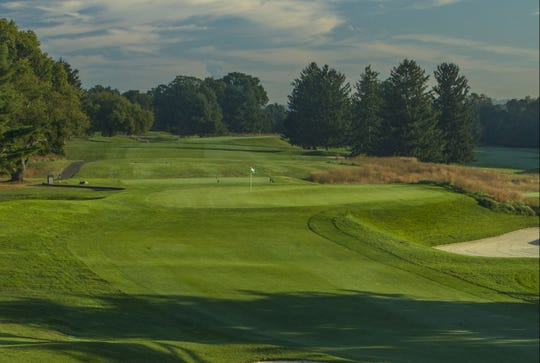 Forsgate Country Club in Monroe Townshipwill host the 7th Annual R.A. Schiavone Memorial Cup Pro/Scratch Event on its Banks Course on Tuesday, Sept,17, and Wednesday, Sept. 18.